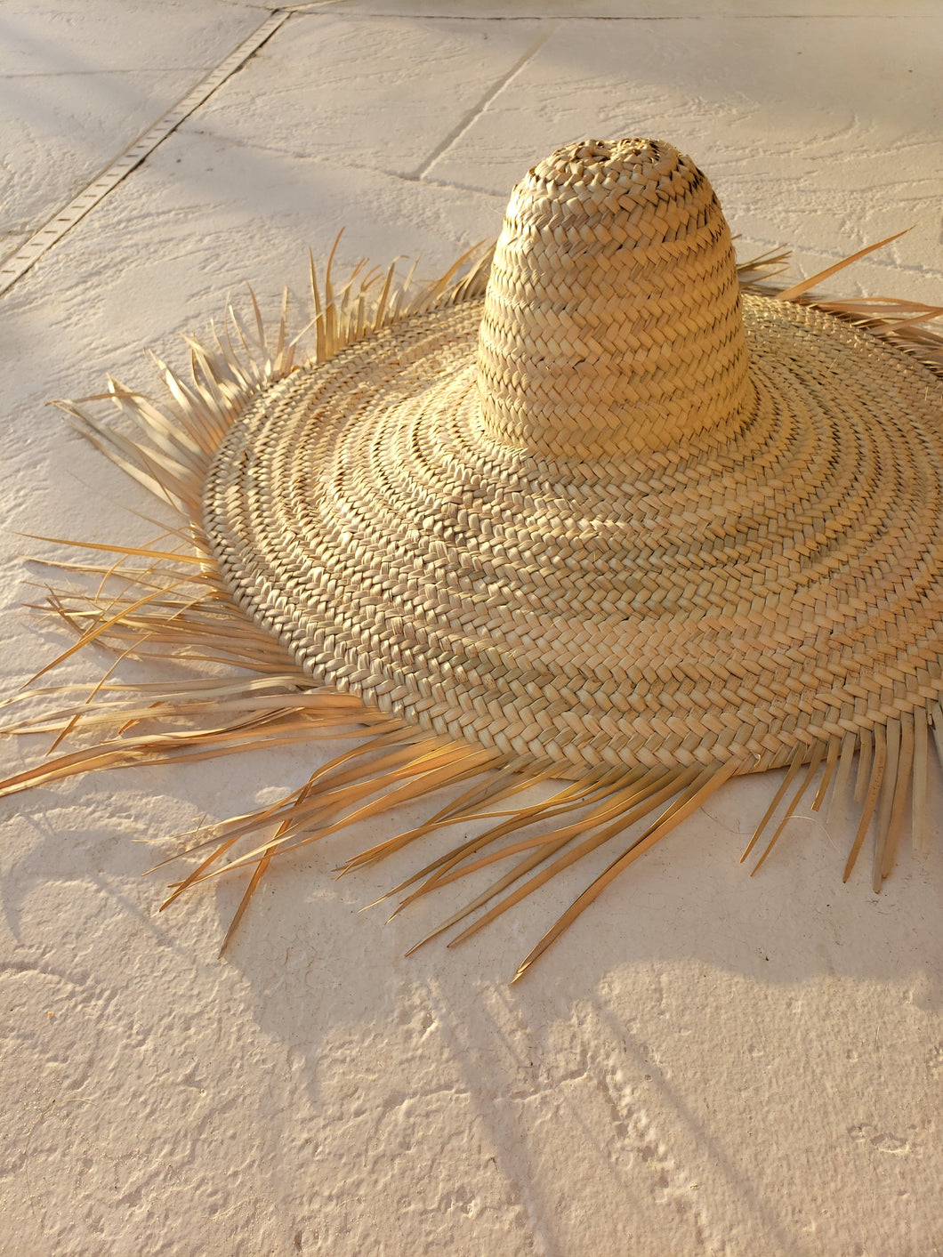 seagrass hat