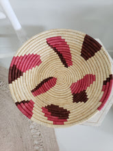 "Load image into Gallery viewer, 16"" woven basket"