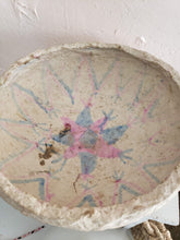 "Load image into Gallery viewer, 15"" found paper mache bowl"