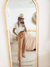 Load image into Gallery viewer, summer flare pant