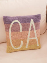 Load image into Gallery viewer, California pillow