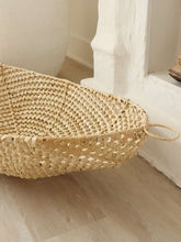 Load image into Gallery viewer, XL woven basket