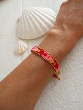 Load image into Gallery viewer, Bali friendship bracelet