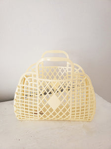 Small Sun Jellies Retro bag
