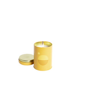 P.F. Candle Co. Golden hour Sunset 10oz. candle