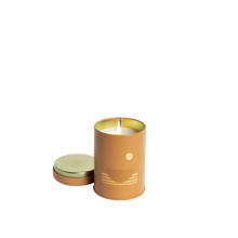 Load image into Gallery viewer, P.F. Candle Co. Golden hour Swell 10oz. candle