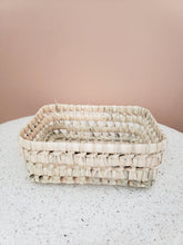 Load image into Gallery viewer, sea grass basket