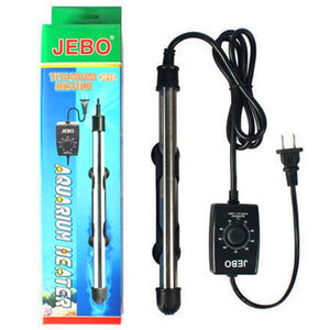 Pet Reptiles & Amphibians Product Aquarium Accessories Submersible Heater Heating Rod for Aquarium Glass Fish Tank