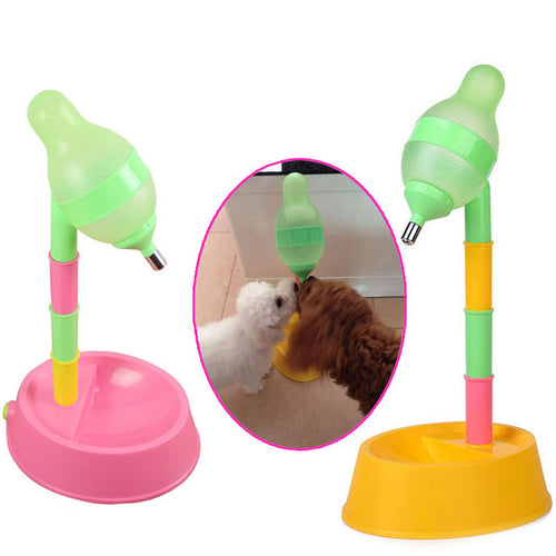 Automatic Drinking Bottle  For All Small Pets