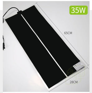 5W~ 35W  220V Heat Mat Warmer Bed Mat Pad Amphibians Adjustable Temperature Pet Reptile Heating Heater Waterproof