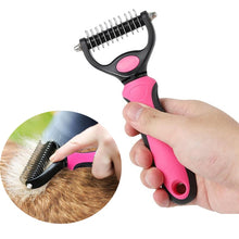Load image into Gallery viewer, Pet Knot Removing Comb