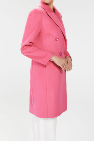 Severine Coat
