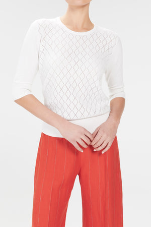 Allegra Knit