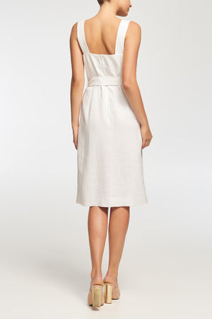 Agathe Dress