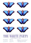 Poster 1998, The White Party, The Saint at Large