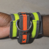 Construction Wrist Wallet