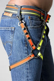 Construction Thigh Harness
