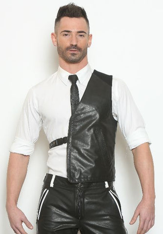 Hyde Vest Half-Harness