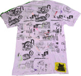 Scooter LaForge T-Shirt-MESS