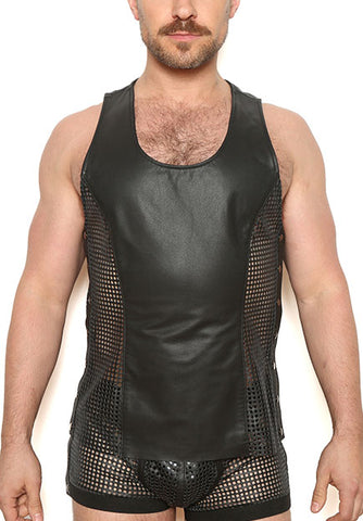 Grecco Perforated Tank
