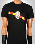 Punk Clown T Shirt