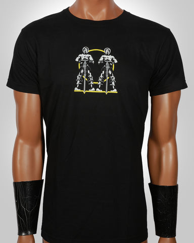 Rex' Construction Workers T Shirt