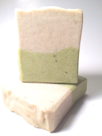 Avocado Dreaming - 100% Natural, Unscented (Avocado & Yogurt)