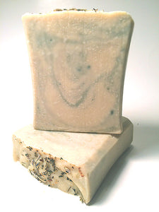 Block Island Bliss - 100% Natural (Lavender, Geranium & Grapefruit)