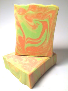 Citrus Splash (Sweet Orange, Lime and Lemon)