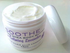 Soothe - 100% Natural