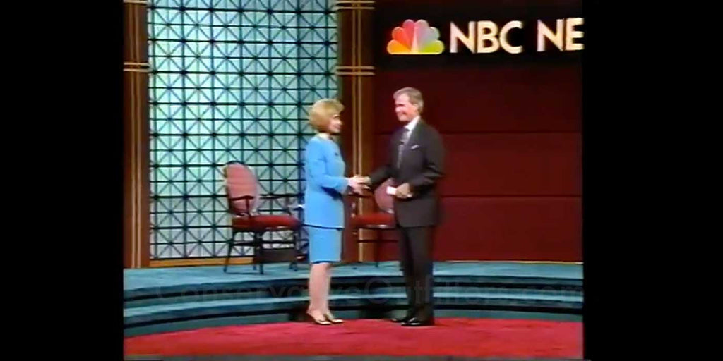 VIDEO: Hillary Clinton 1994 Healthcare Reform Town Hall