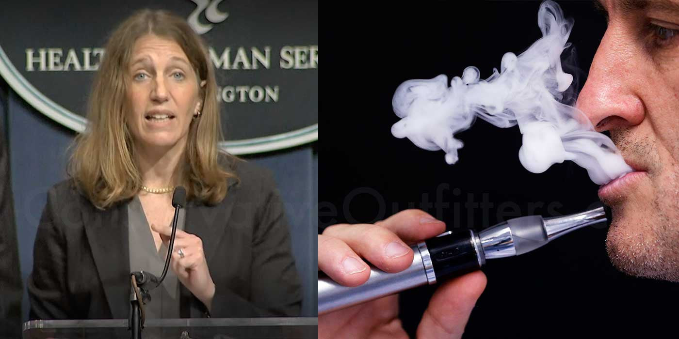 5 Things You Need To Know About The New E-Cig Rules