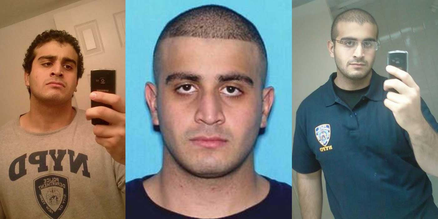 5 Things You Need to Know About Orlando Terrorist Omar Mateen