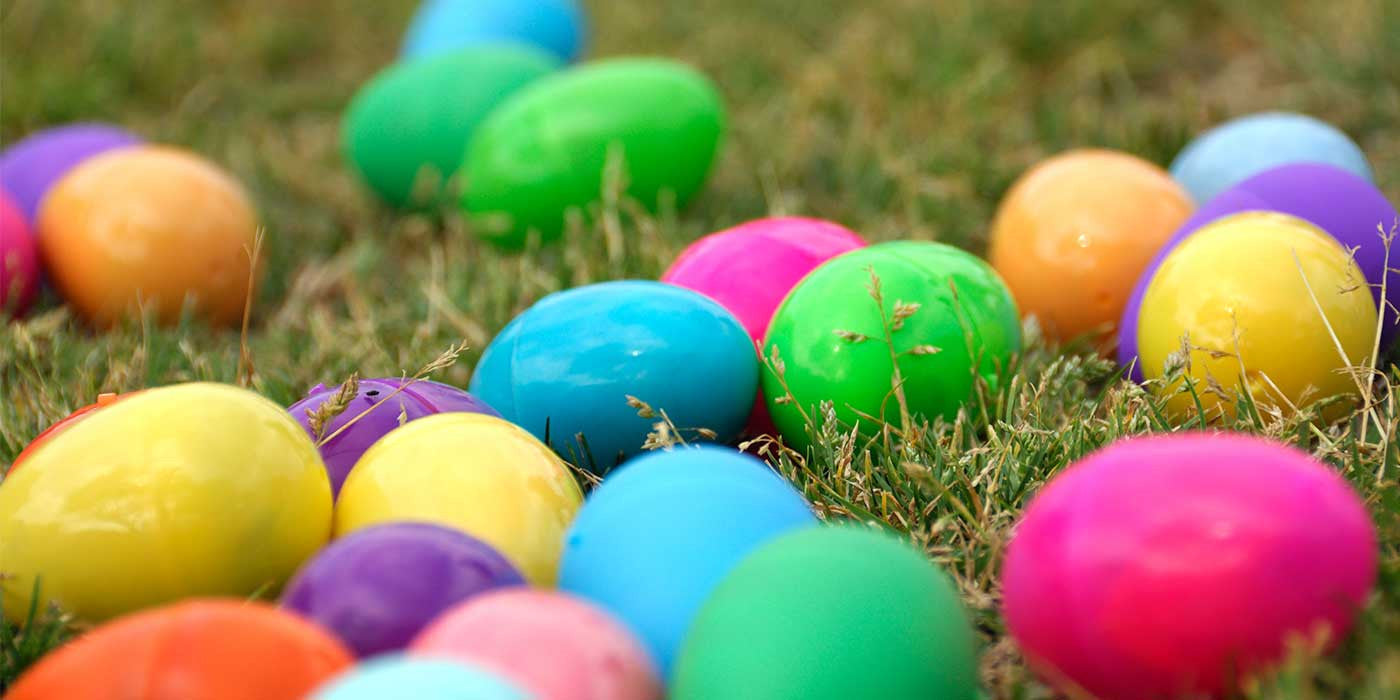5 Things About Easter You Need to Know