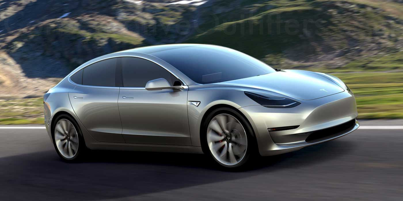 9 Things You Need To Know About The Tesla Model 3