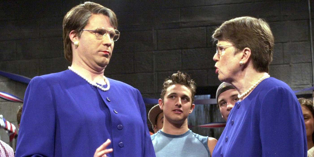 BREAKING: Janet Reno, first female US attorney general, dead at 78