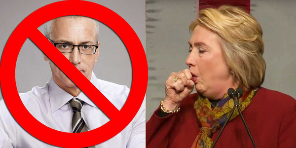 CNN Canceled Dr. Drew's Show Days After He Questioned Hillary's Health