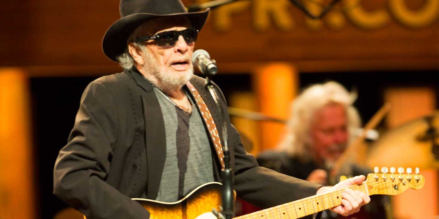 Merle Haggard Cause of Death