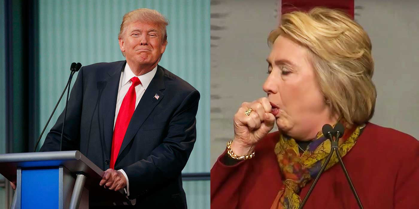 DEBATE RULES: No Coughing Breaks Allowed!