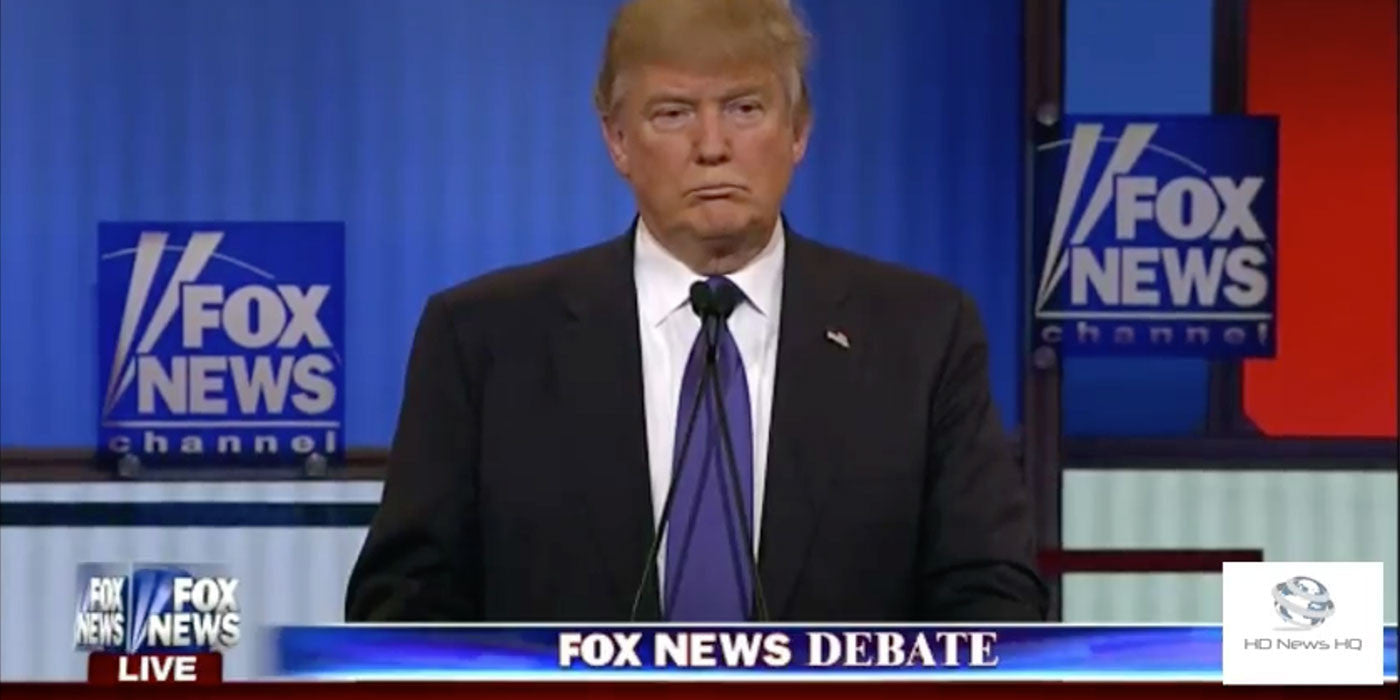 LIVE STREAM: Fox News Republican Debate