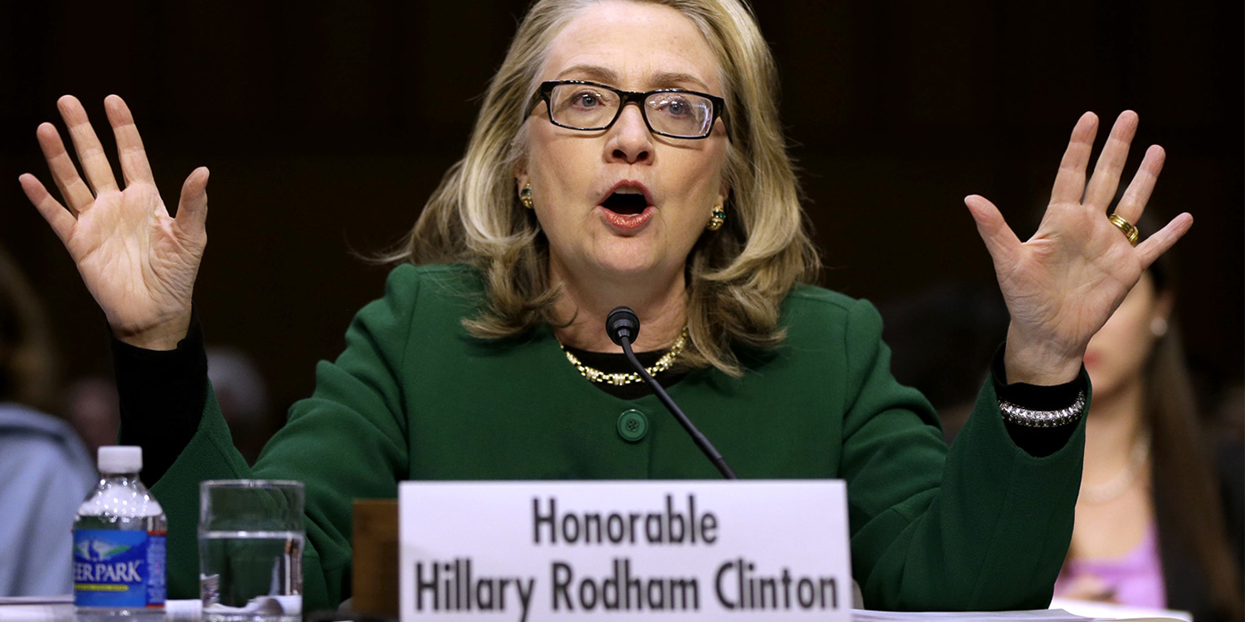 Emails Reveal Hillary had YouTube Block Benghazi Videos