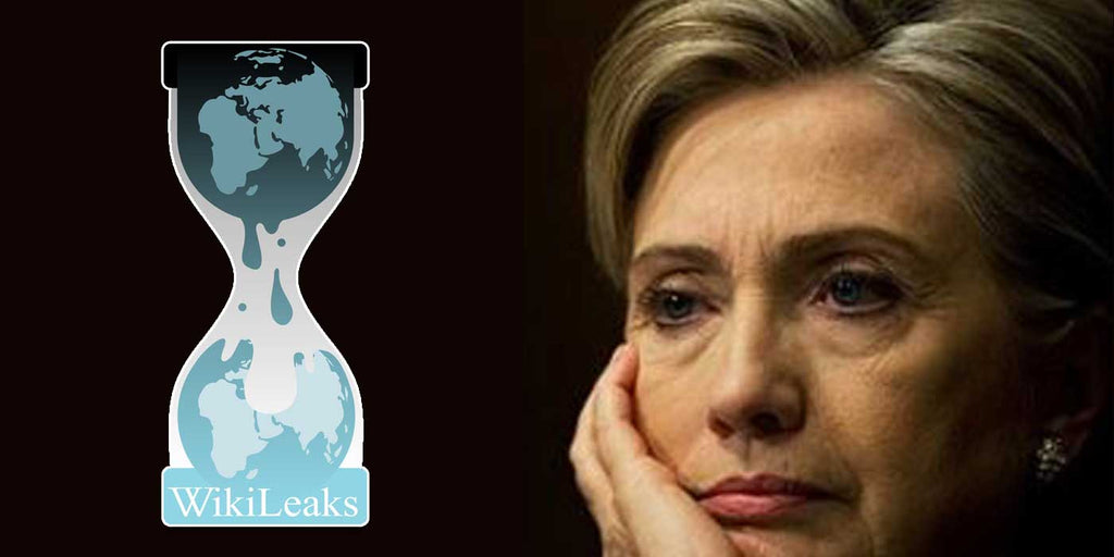 Hillary Clinton's Top 100 Most Damaging Wikileaks (FULL LIST)