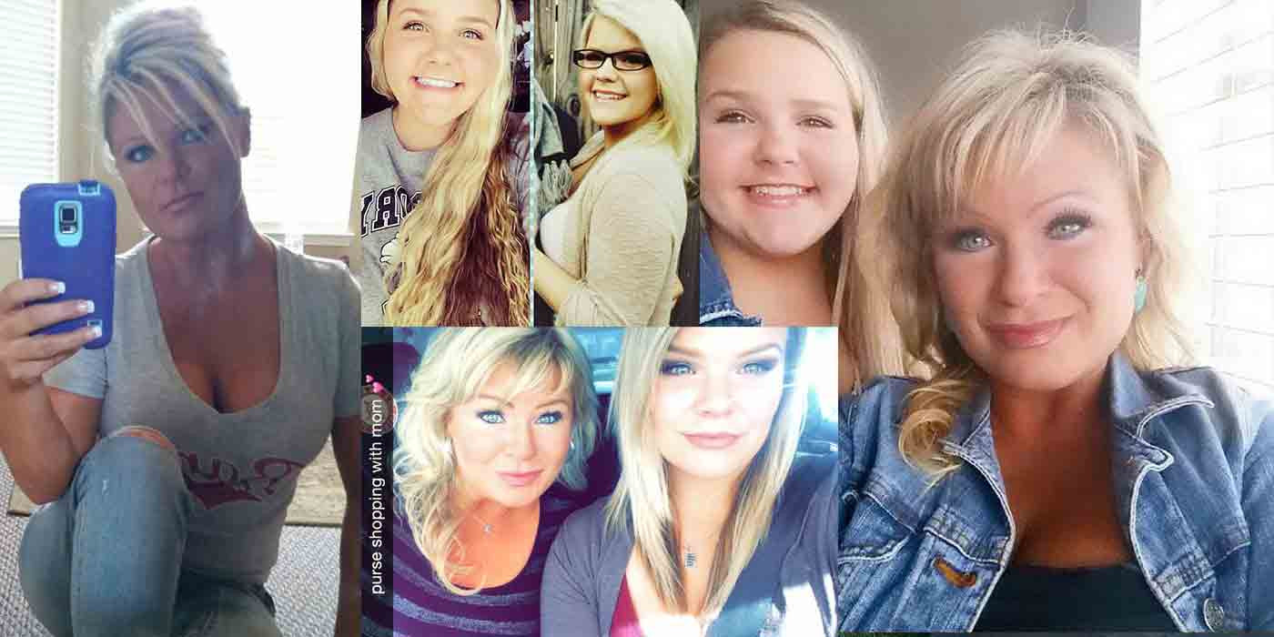 LISTEN: Full 911 Call Audio Of Texas Mother Shooting Her 2 Daughters