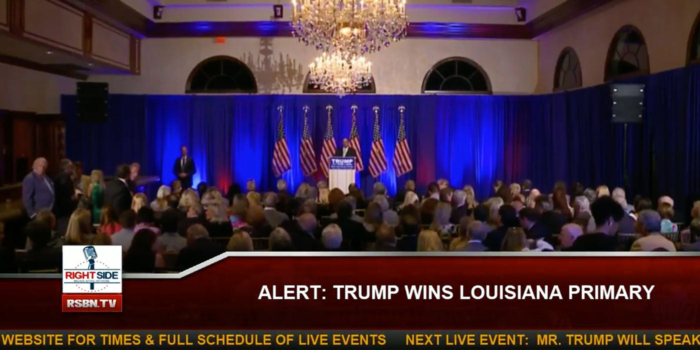 LIVE Stream: Donald Trump Press Conference in Florida