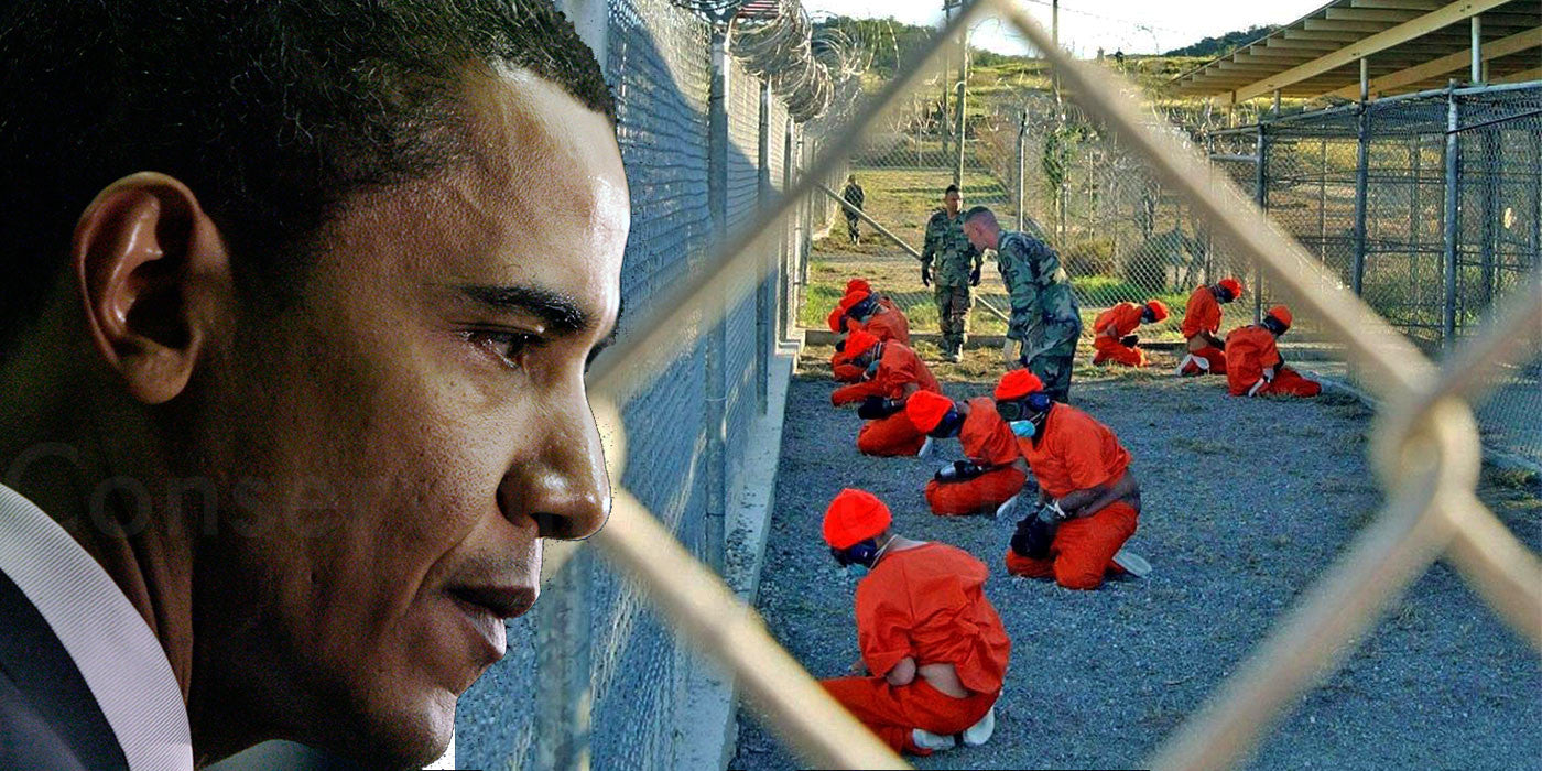POLL: Do you support Obama's closing of Guantanamo Bay?