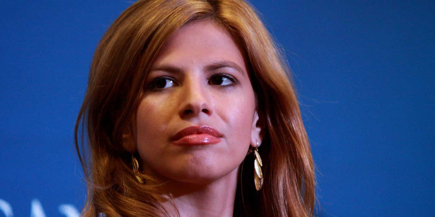 POLL:  Has Michelle Fields lost her credibility as a journalist?