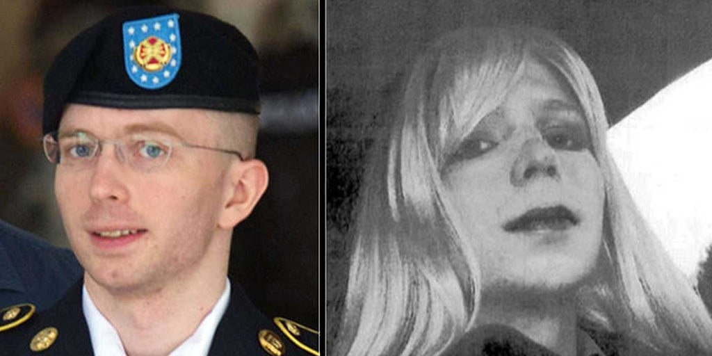 POLL: Did Obama Make The Right Decision About Chelsea Manning?