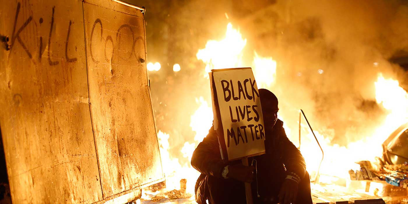 POLL: Do you think Black Lives Matter is a hate group?