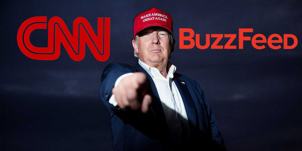 POLL: Is the Trump memo published by CNN and BuzzFeed fake?