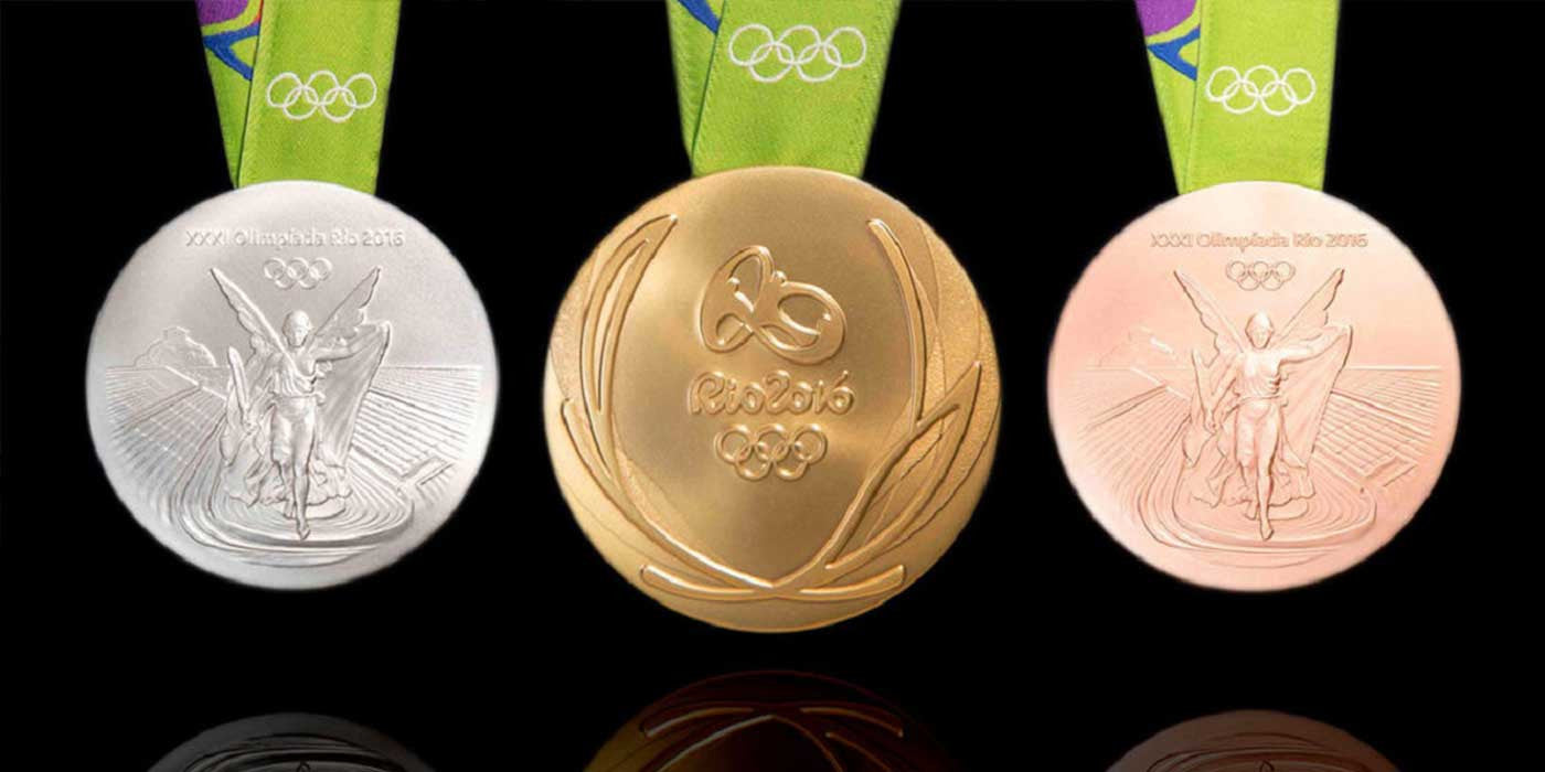 POLL: Should America Make Olympians Pay Taxes For Winning Gold Medals?